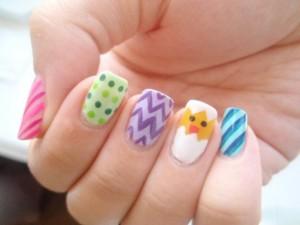 nail-art-divertente-per-pasqua
